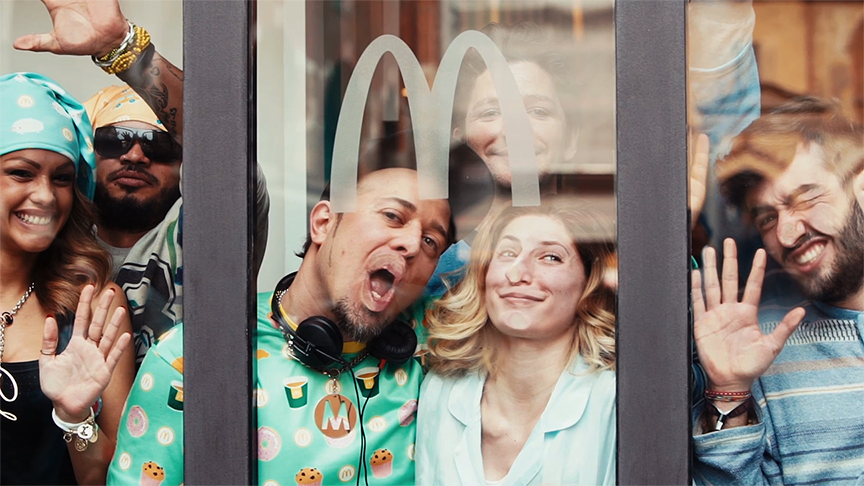 Mc Donald's / #imlovinit 24